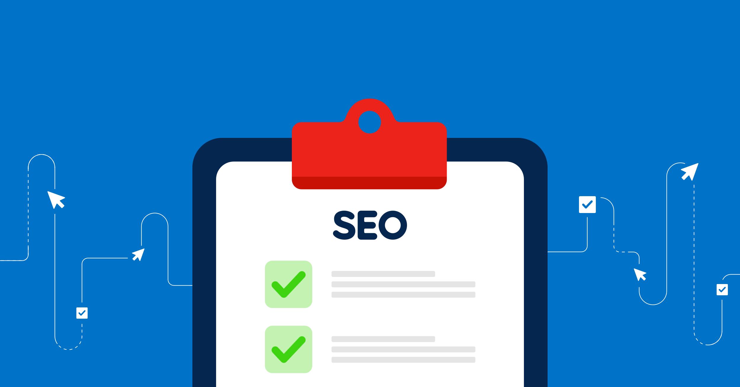 Five SEO Tips For A WordPress Website